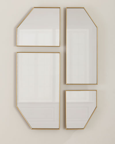 QUARTET MIRROR