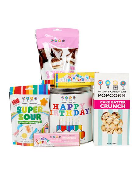 Image 2 Of 4 Happy Birthday Bucket