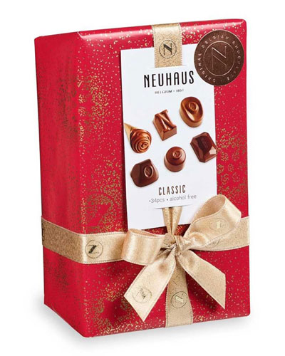 34-Piece Assorted Chocolate Box