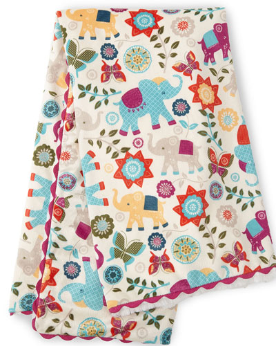 Kids' Zahara Blanket