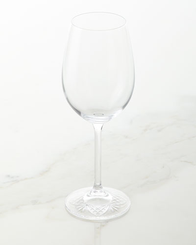 Touch Of Dublin Wine Glasses, Set Of 16