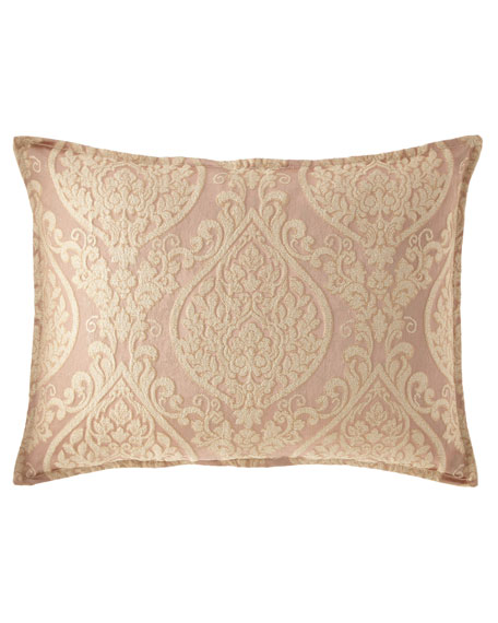 Isabella Collection by Kathy Fielder Margeau King Sham