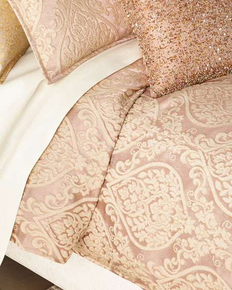 Isabella Collection by Kathy Fielder Margeau King Duvet