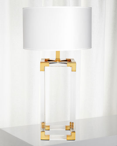 Jacques Table Lamp