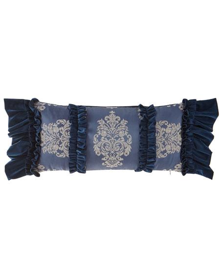 Dian Austin Couture Home Belle Notte Oblong Pillow