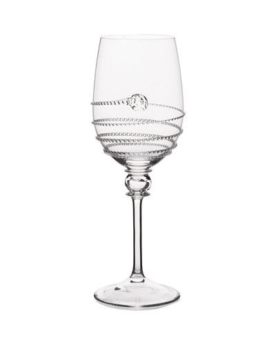 Amalia Light Body White Wine Glass