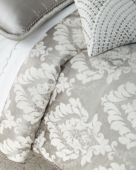 Provence 3-Piece Queen Comforter Set