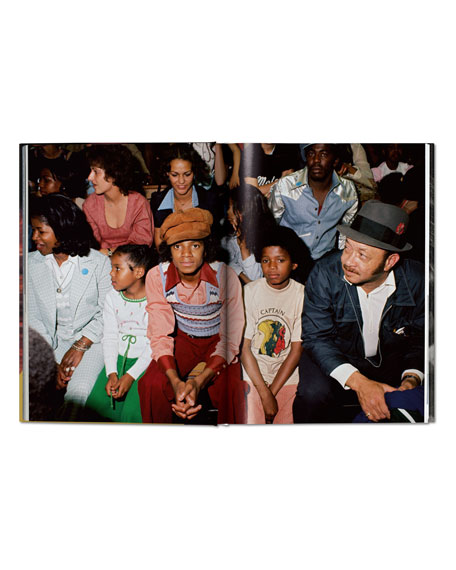 """Bruce W. Talamon Soul R&B Funk Photographs: 1972-1982"" Book"