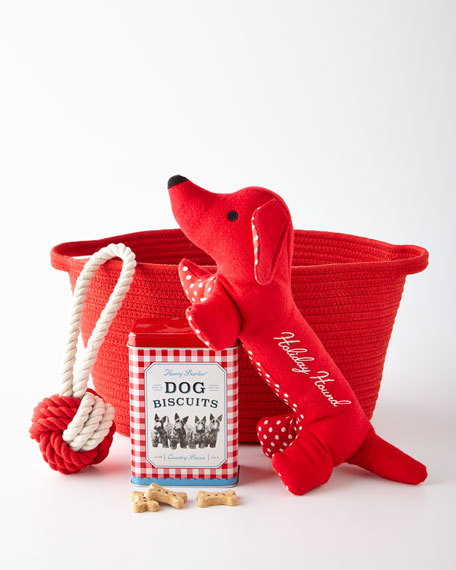 Holiday Hound Gift Set