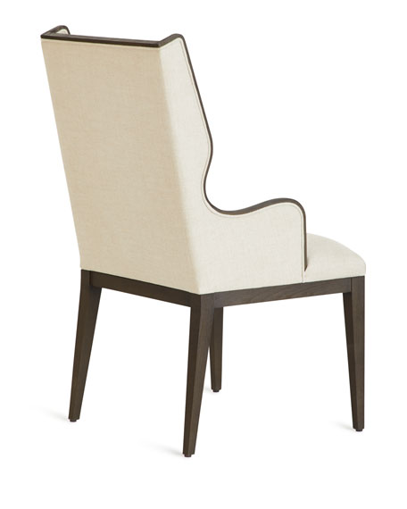 Townes Upholstered Arm Chair