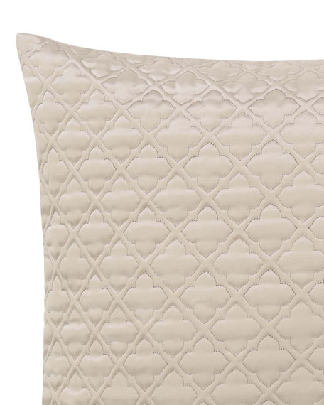 "Charisma Paloma Decorative Pillow, 18""Sq."