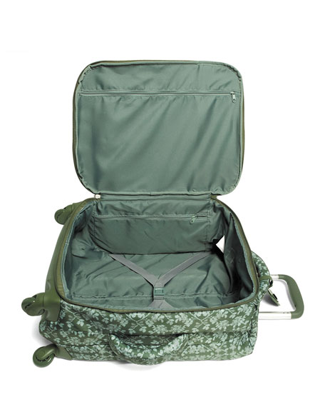 Fall For You Carryon Spinner Luggage