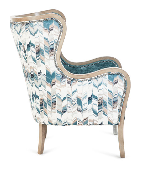 Layke Wing Chair