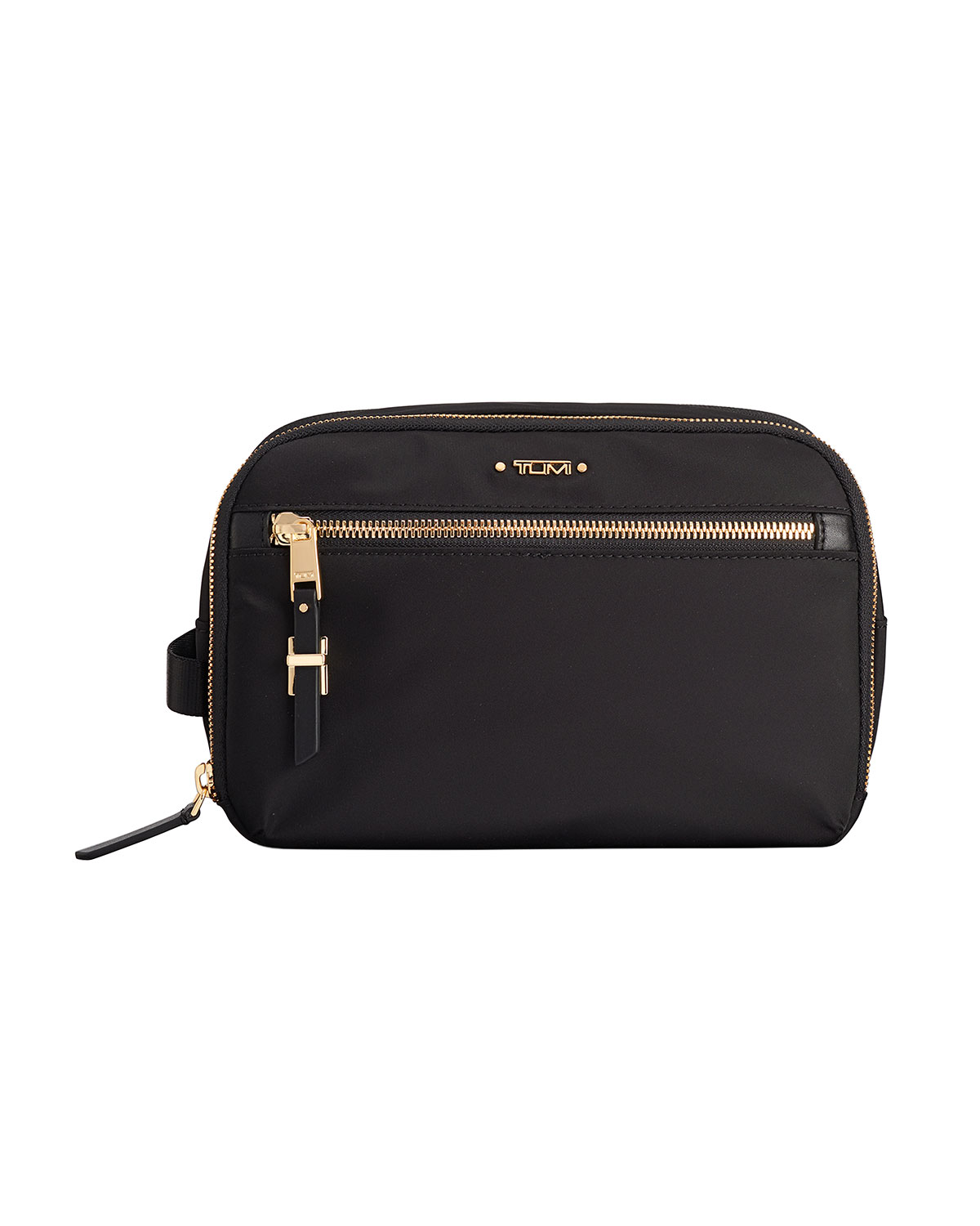 d84b8a33d2 TUMI Erie Double-Zip Cosmetic Bag