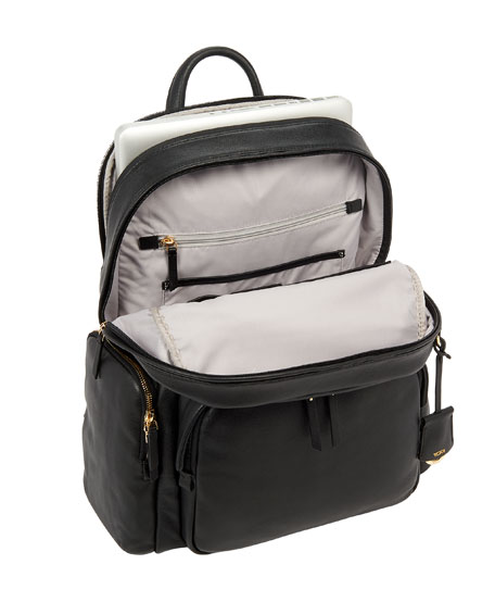 Tumi Voyager Carson Backpack