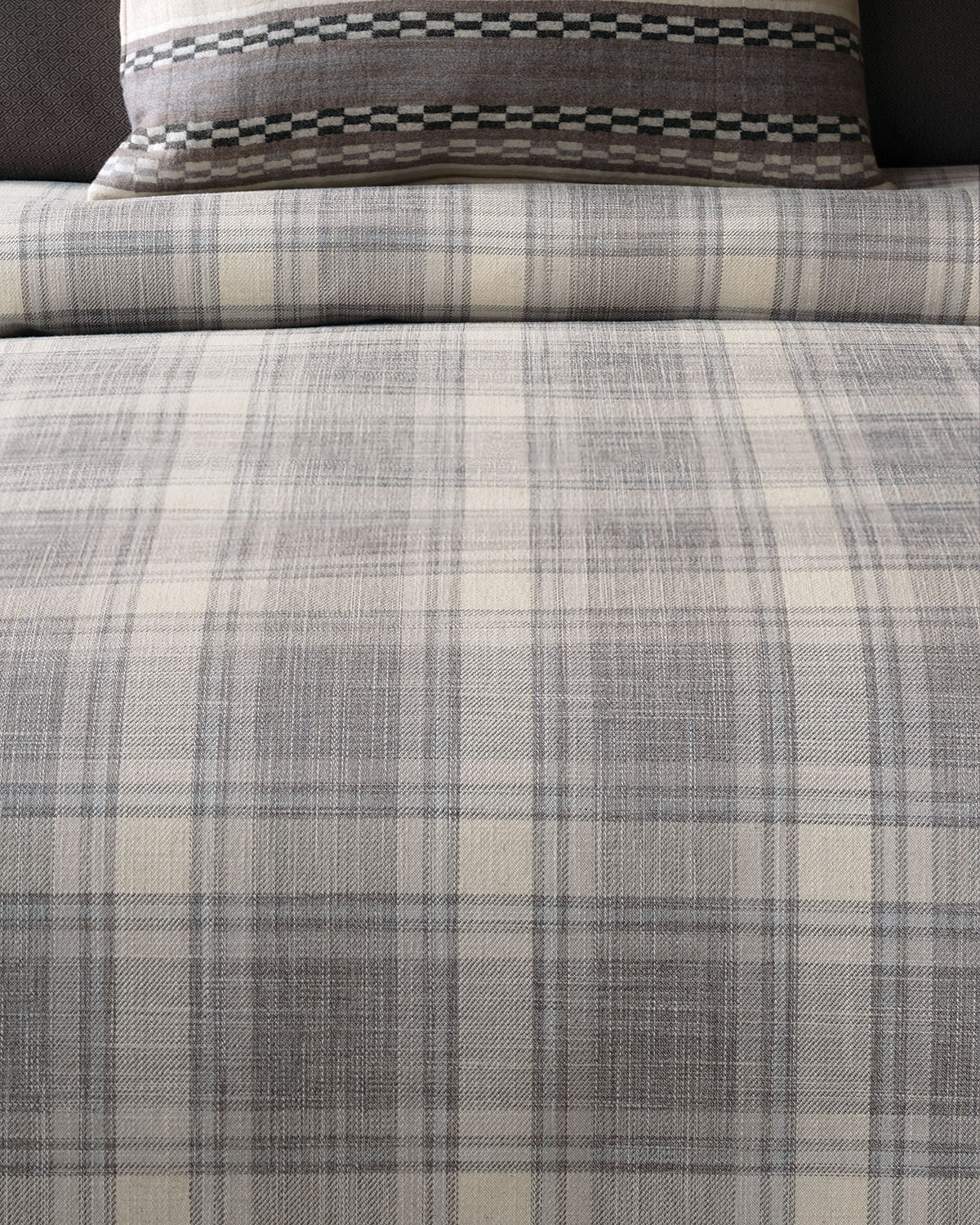 Eastern Accents Telluride Oversized King Duvet Cover Neiman Marcus