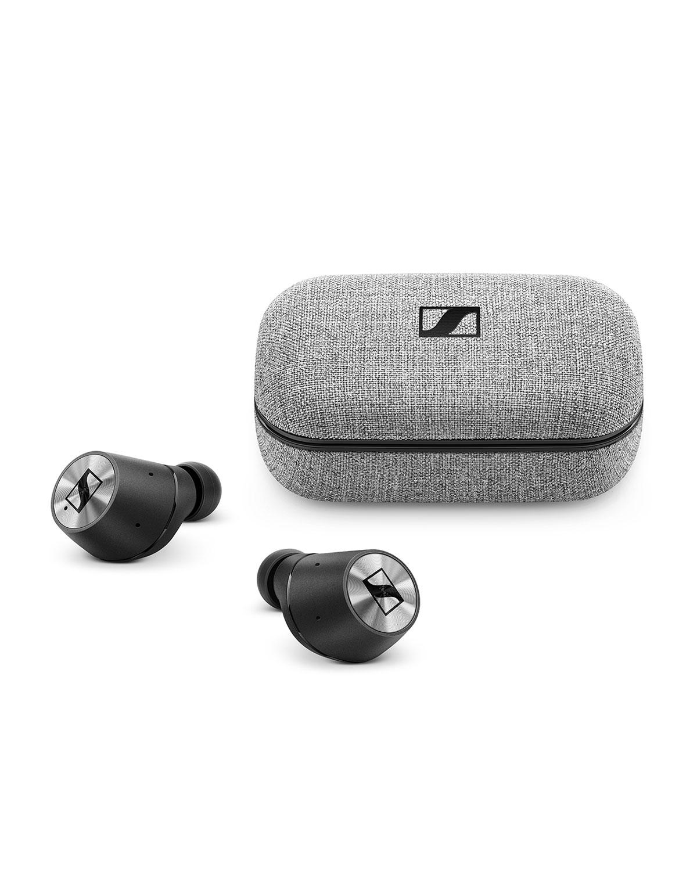 Momentum True Wireless Earbuds by Sennheiser