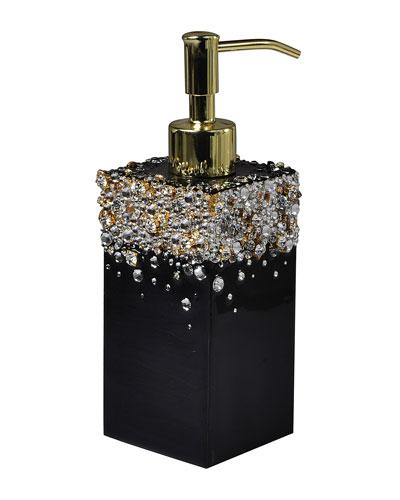 Duchess Box Pump Dispenser