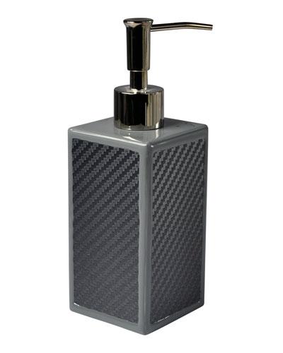 Le Mans Box Pump Dispenser