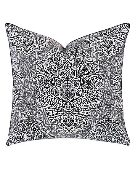 Spectator Decorative Pillow