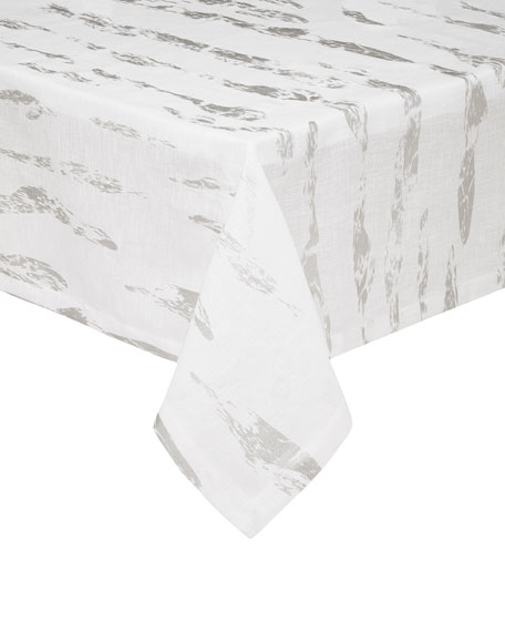 "Mode Living Monaco Tablecloth, 70"" x 128"""