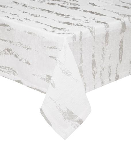"Mode Living Monaco Tablecloth, 70"" x 144"""