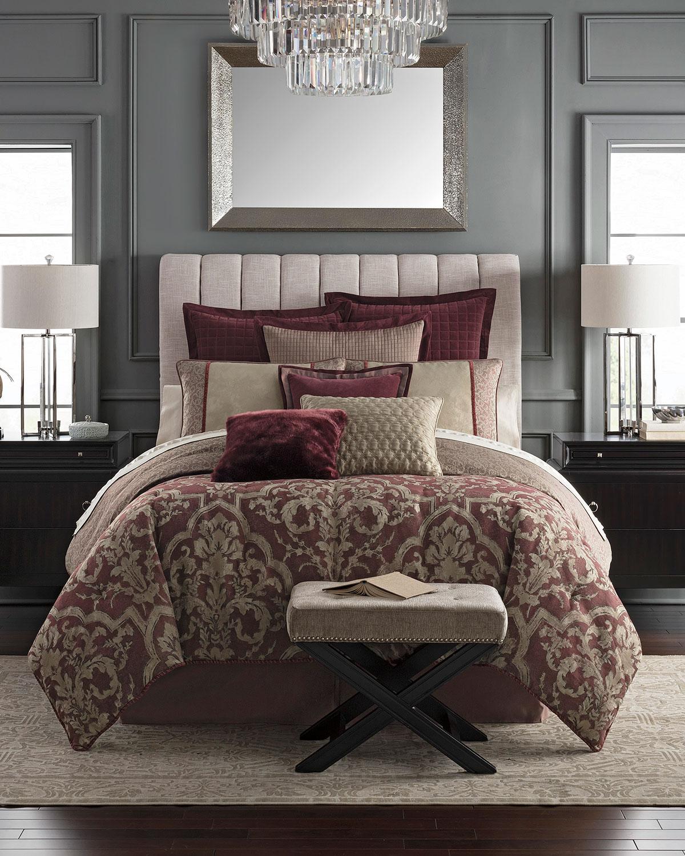 Waterford Amarah Comforter Set Amp Matching Items Neiman
