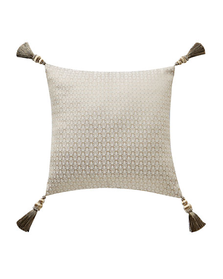 Waterford Anora Square Decorative Pillow