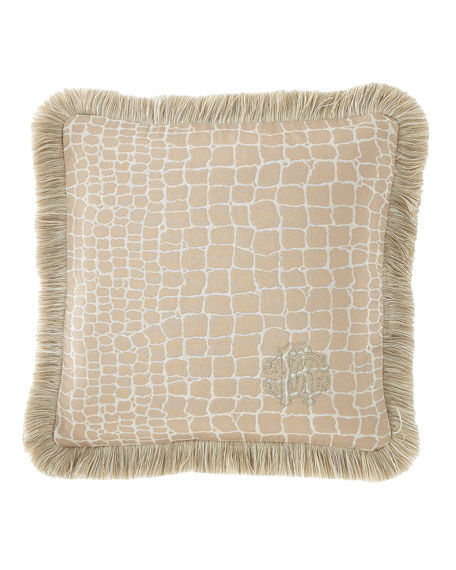 Cocco Jacquard Pillow