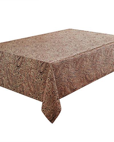 Esmerelda Tablecloth, 70