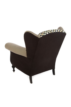 Marvelous Mackenzie Childs Furniture At Neiman Marcus Pabps2019 Chair Design Images Pabps2019Com