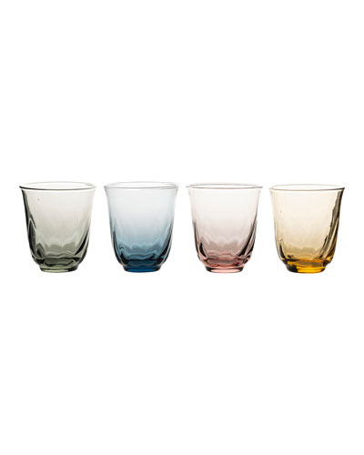 Vienne Small Tumblers  Set of 4