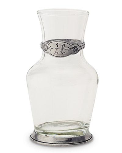 14-Liter Glass Carafe