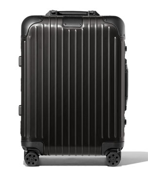 cf1b89405c1 Rimowa North America Original Cabin Spinner Luggage