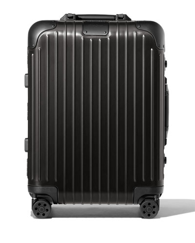 Rimowa North America Original Cabin Spinner Luggage