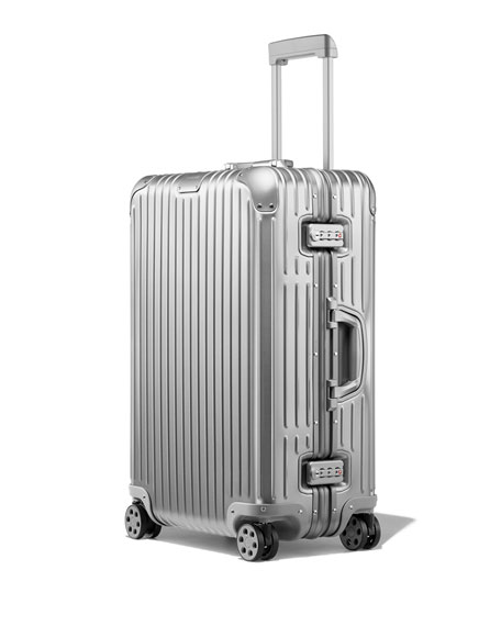 Rimowa North America Original Check-In M Spinner Luggage