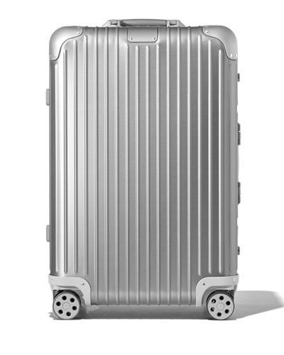 Original Check-In M Spinner Luggage