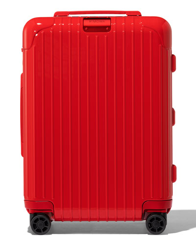 Essential Cabin Spinner Luggage