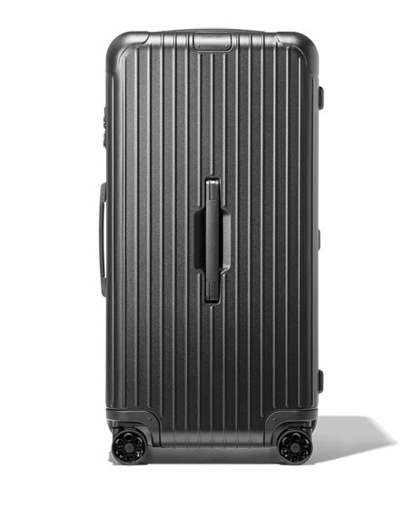 Rimowa North America Essential Trunk Plus Spinner Luggage