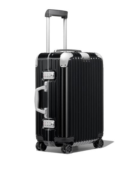 Rimowa North America Hybrid Cabin Spinner Luggage