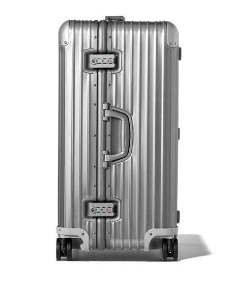Rimowa North America Original Trunk Spinner Luggage