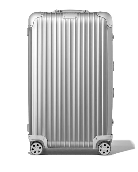 Rimowa North America Original Trunk Spinner Luggage
