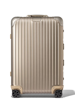 Rimowa Original Check-In M Spinner Luggage