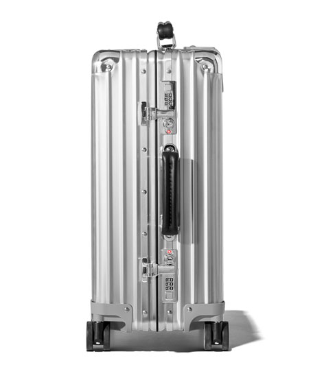 Rimowa North America Classic Cabin Spinner Luggage