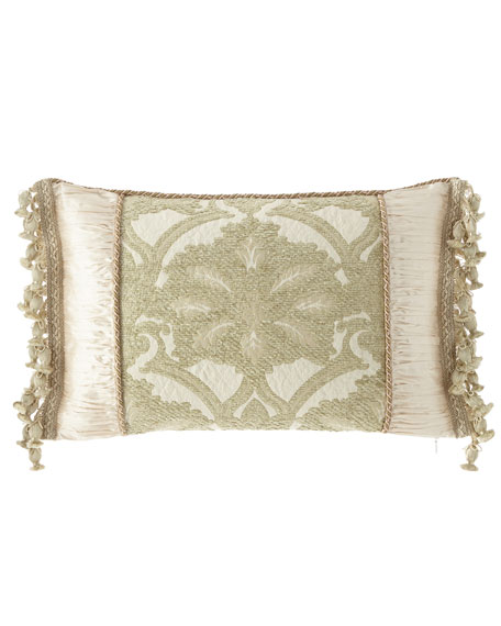Austin Horn Classics Anastasia Lumbar Pillow