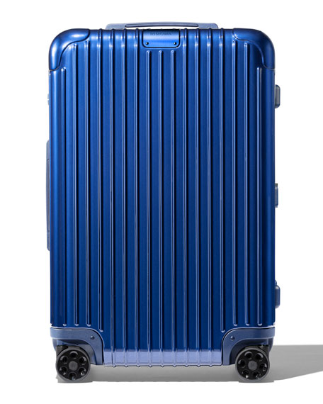Rimowa North America Essential Check-In M Spinner Luggage