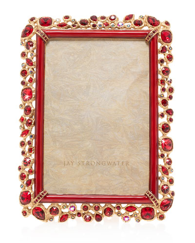 Bejeweled Frame, 4