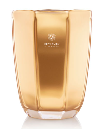 Oud Nobile Gold Candle  3000g./ 105.82 oz