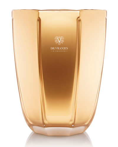 Oud Nobile Gold Candle  6000g./ 211.64 oz