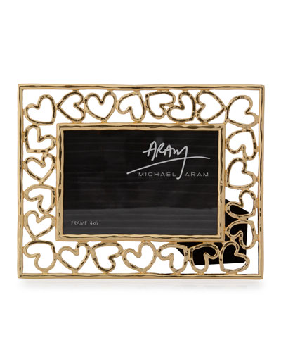 Heart Photo Frame, 4